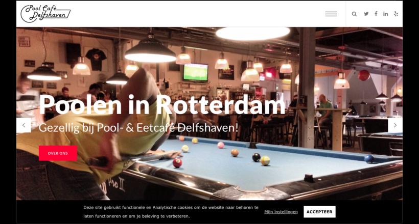 poolcafe delfshaven